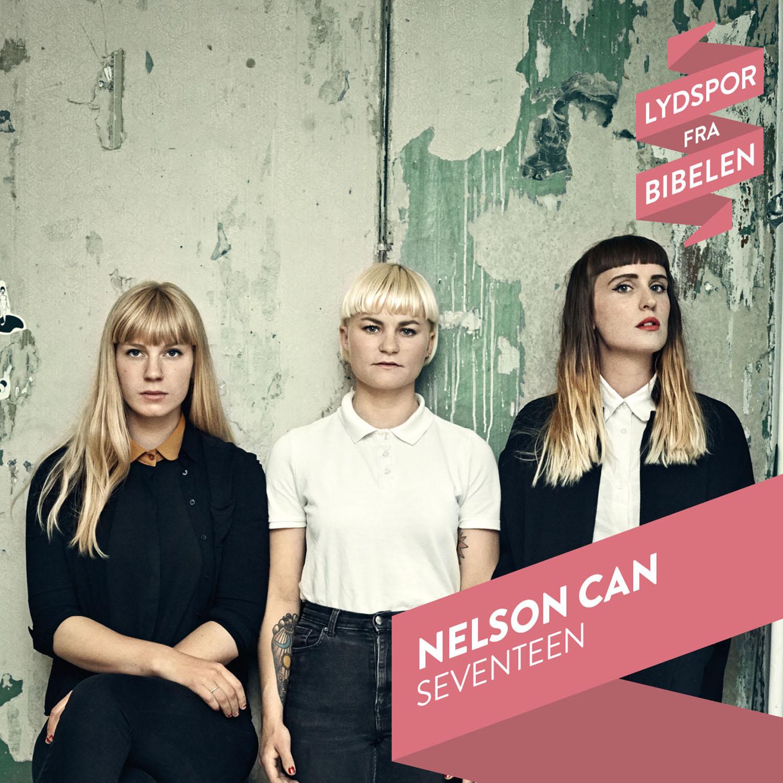 "Nelson Can - Pressphotos from ""Lydspor fra Biblen"""