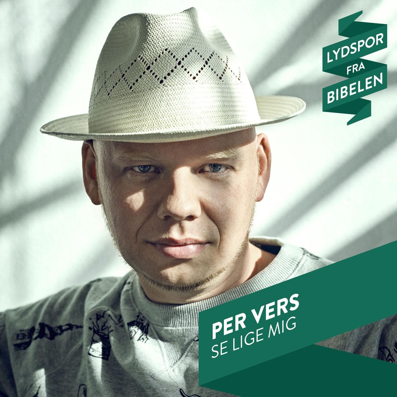 "Per Vers - Pressphotos from ""Lydspor fra Biblen"""