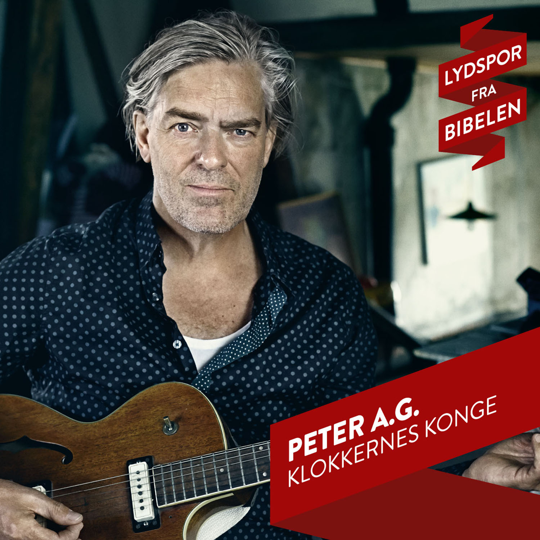 "Peter AG - Pressphotos from ""Lydspor fra Biblen"""