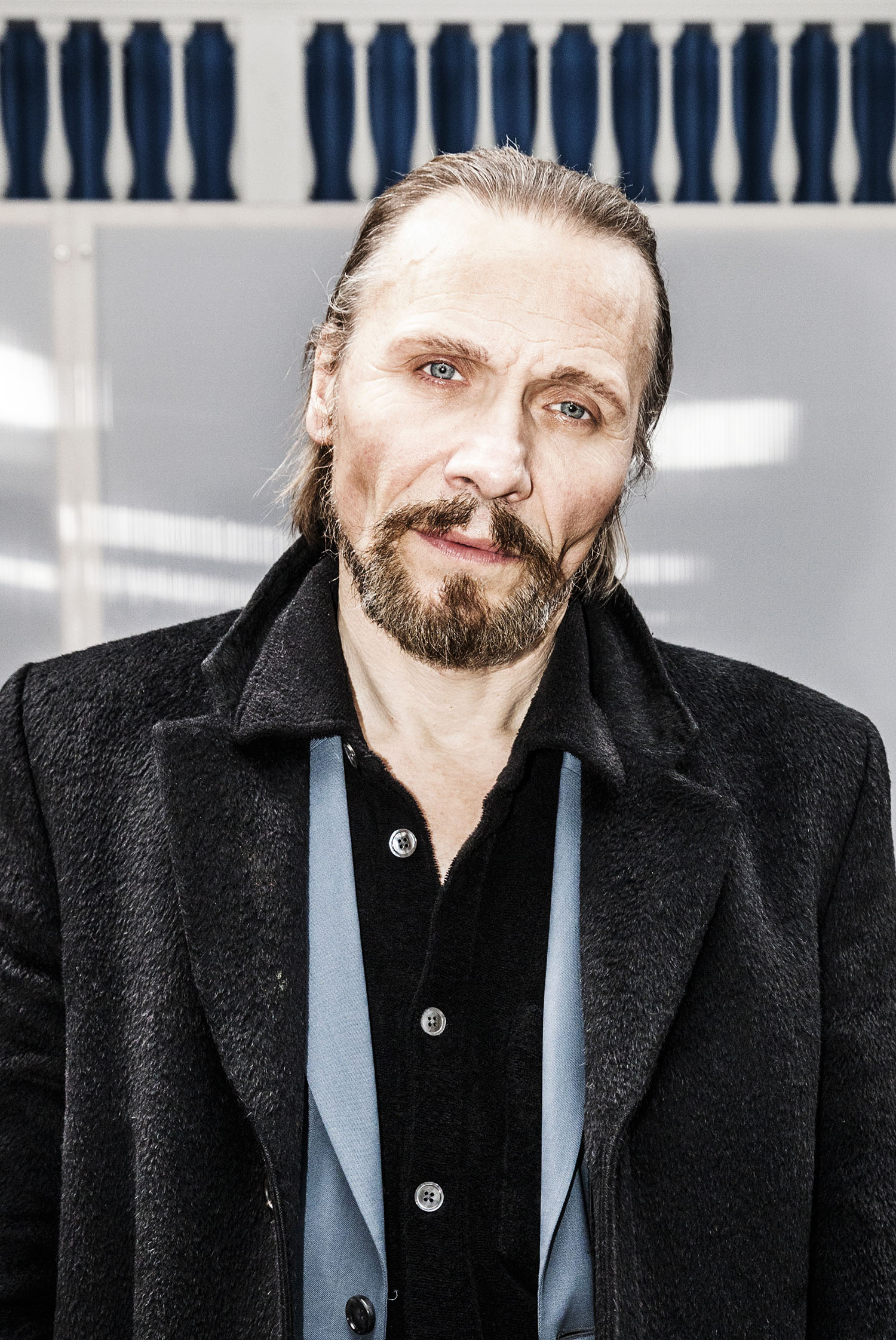 Steen Jørgensen, Sort Sol
