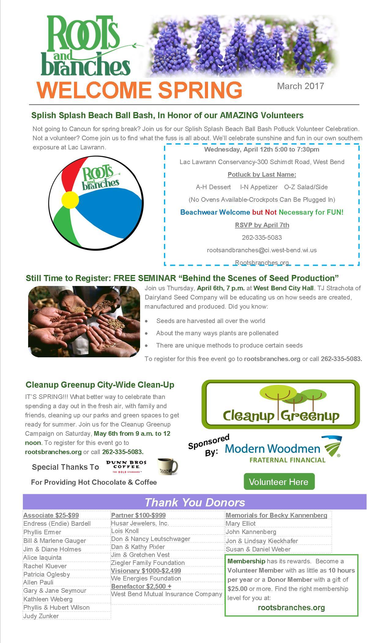 2017-March Newsletter 1