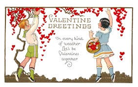 Valentine Greetings