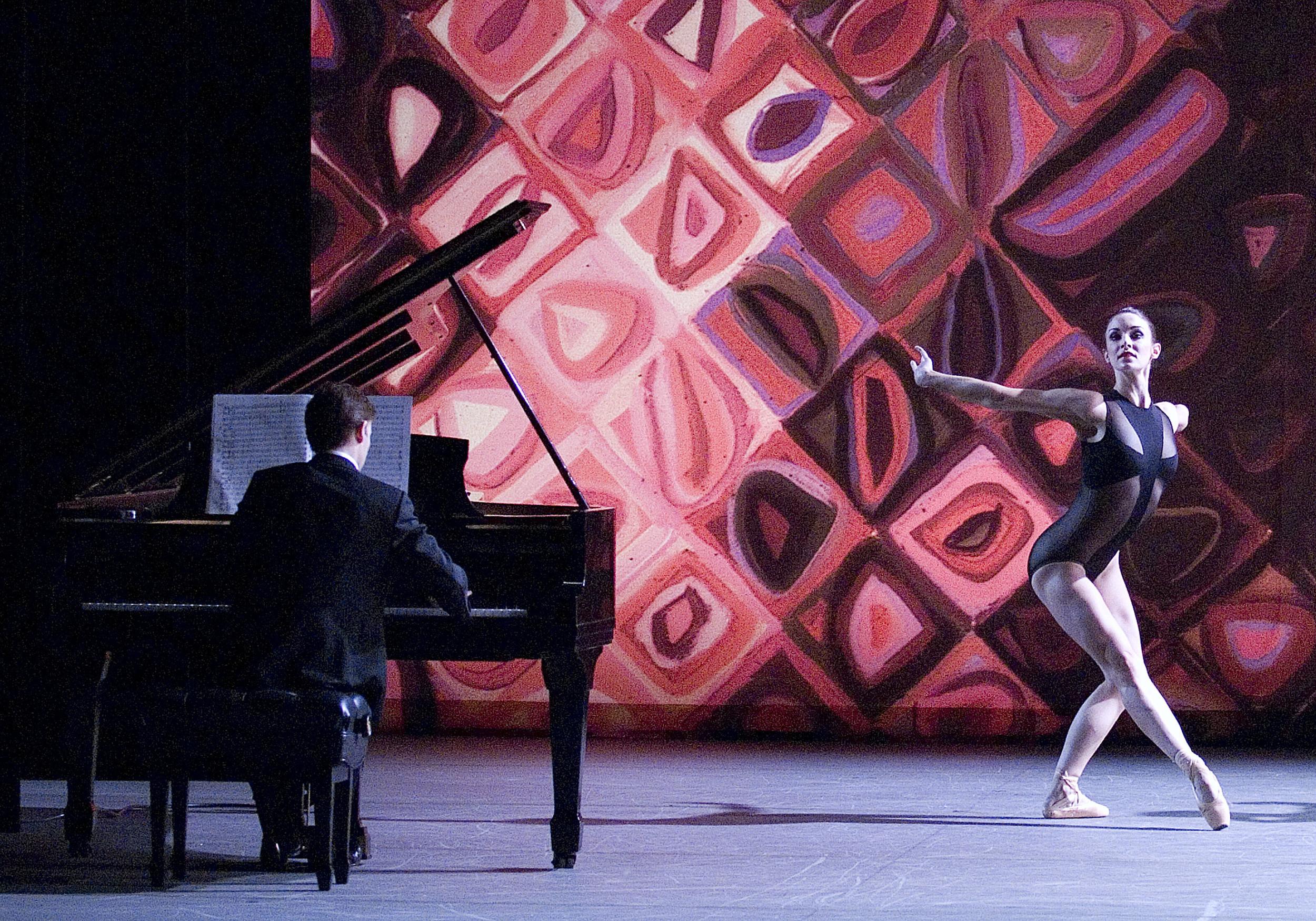 American Ballet Theatre, City Center