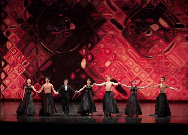Photo courtesy Boston Ballet