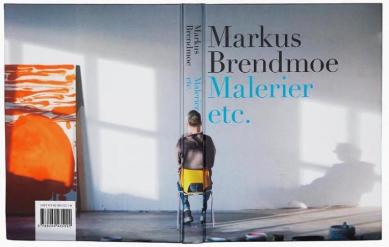 - Forfatter av hovedartikkel i boka om billedkunstneren Markus Brendmoe, 2008
