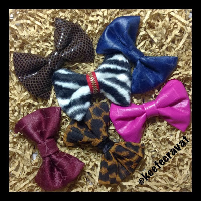 keefe cravat bow tie