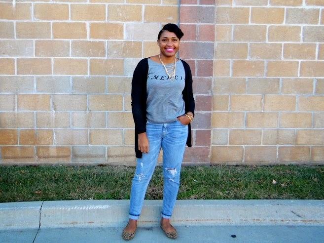 Fashion blogger, JasmineDiane.com