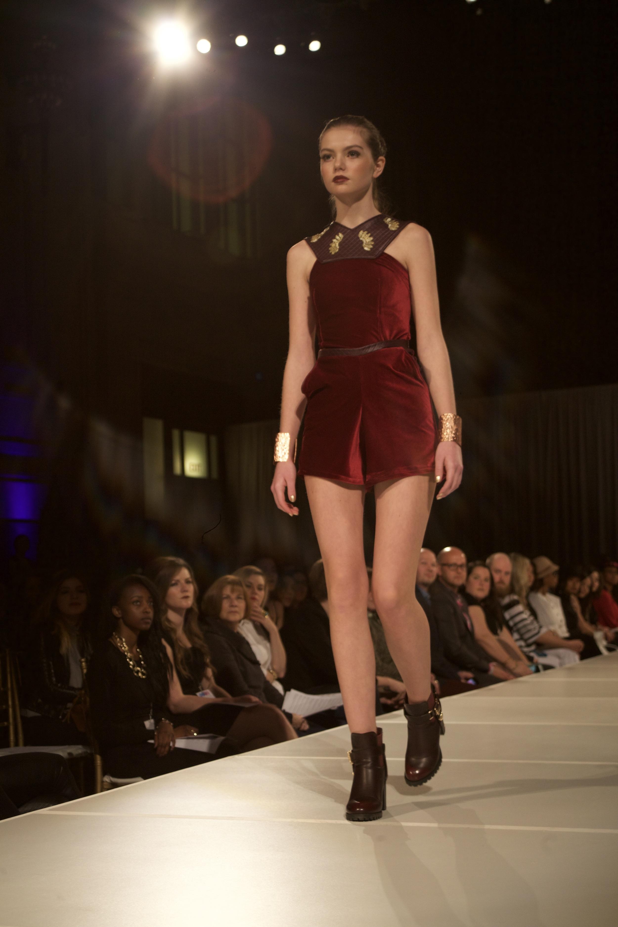 KC Fashion Week