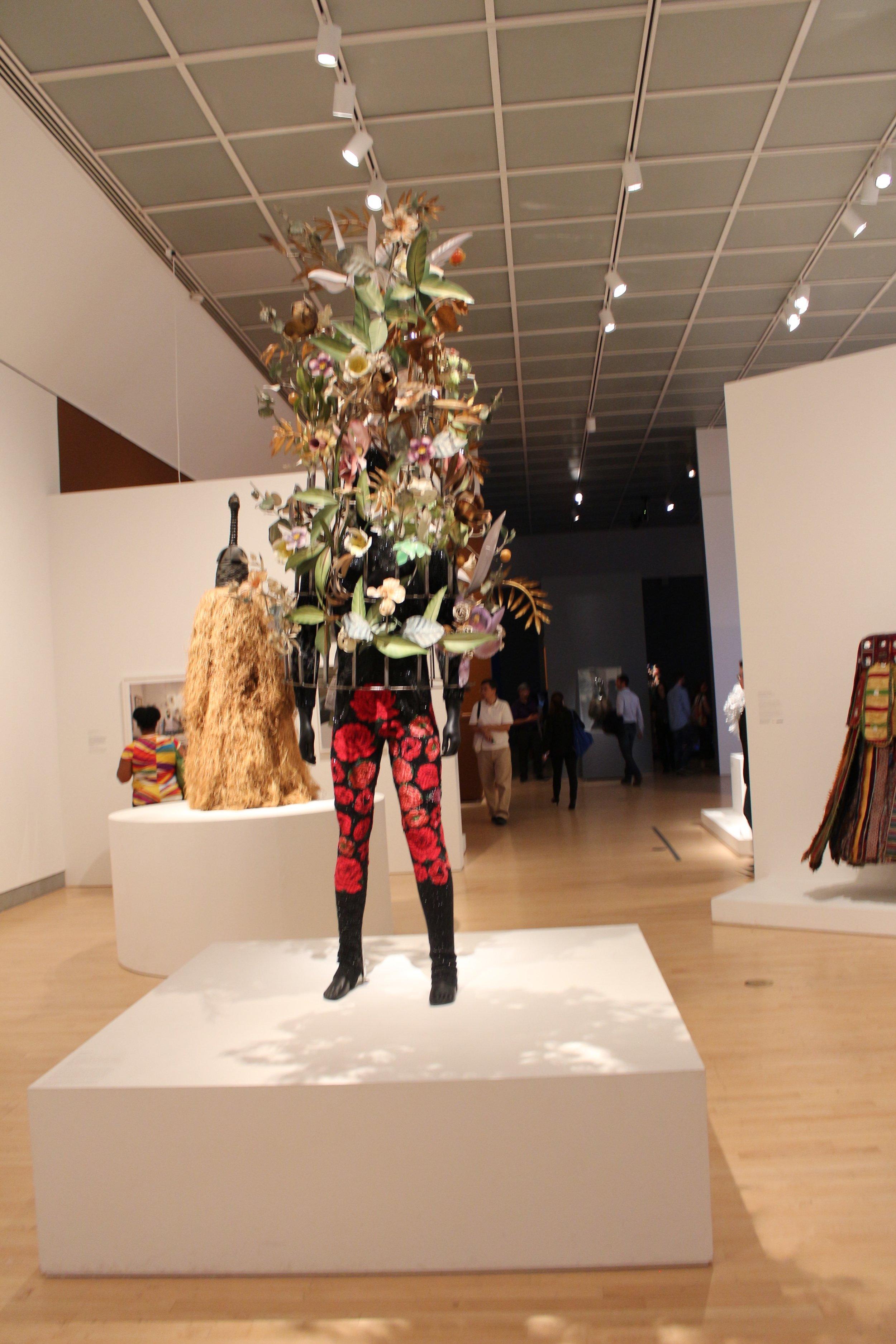 Brooklyn Museum visit by Jasmine diane1.jpg