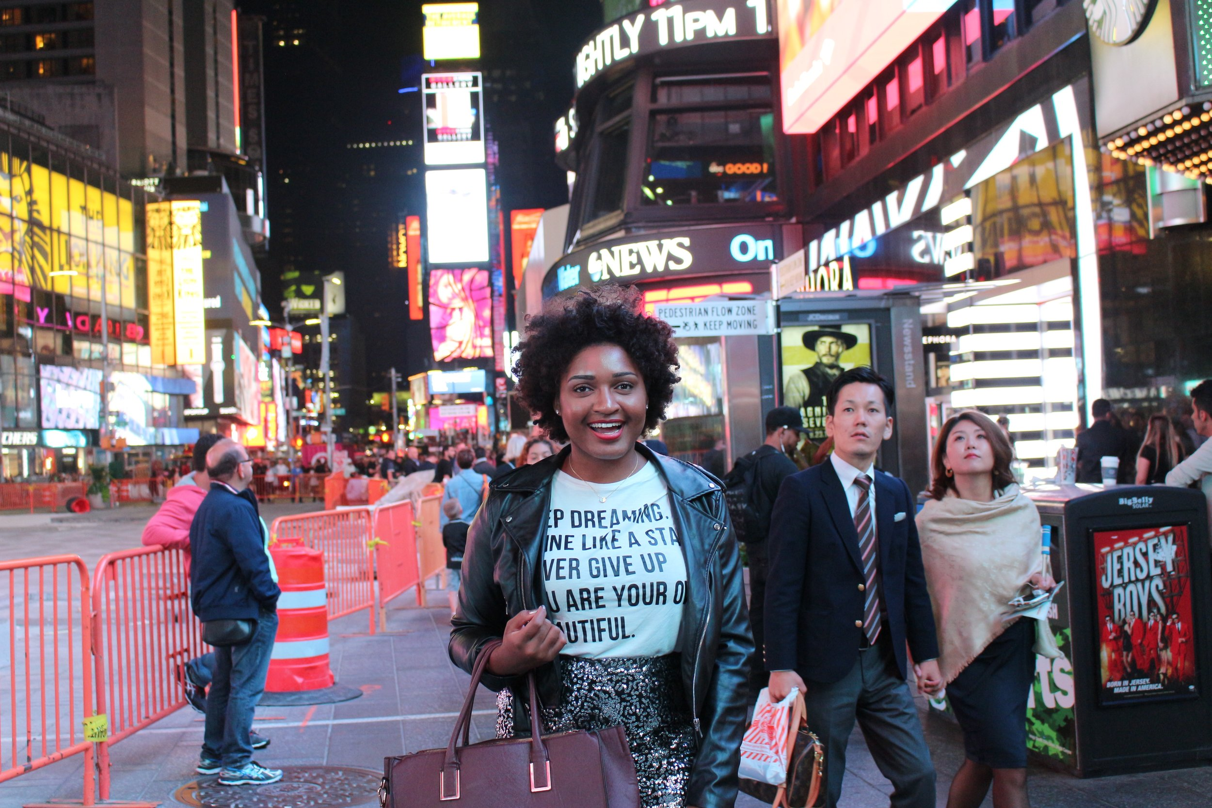 jasmine diane in times square.jpg