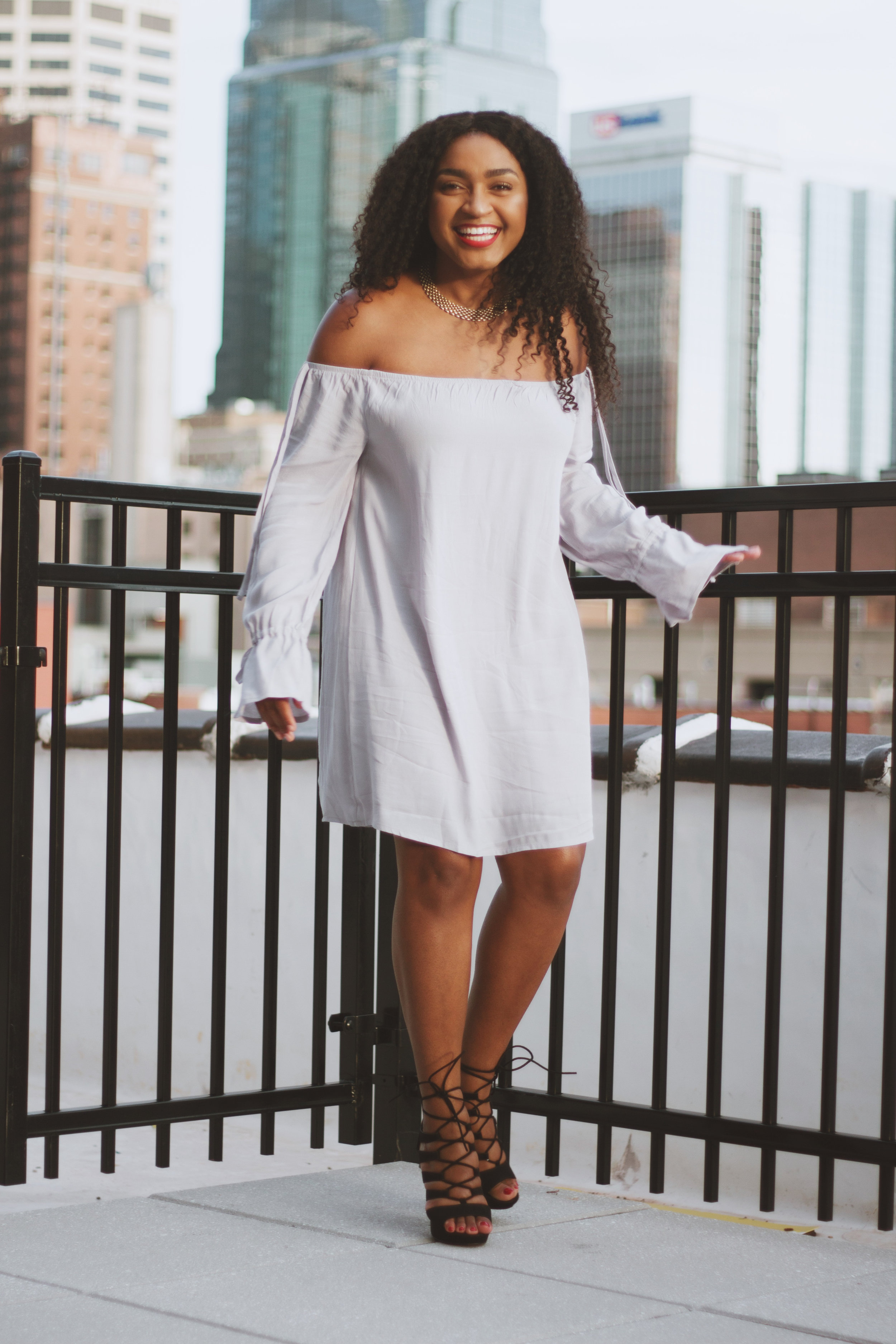 what to wear to a fall brunch