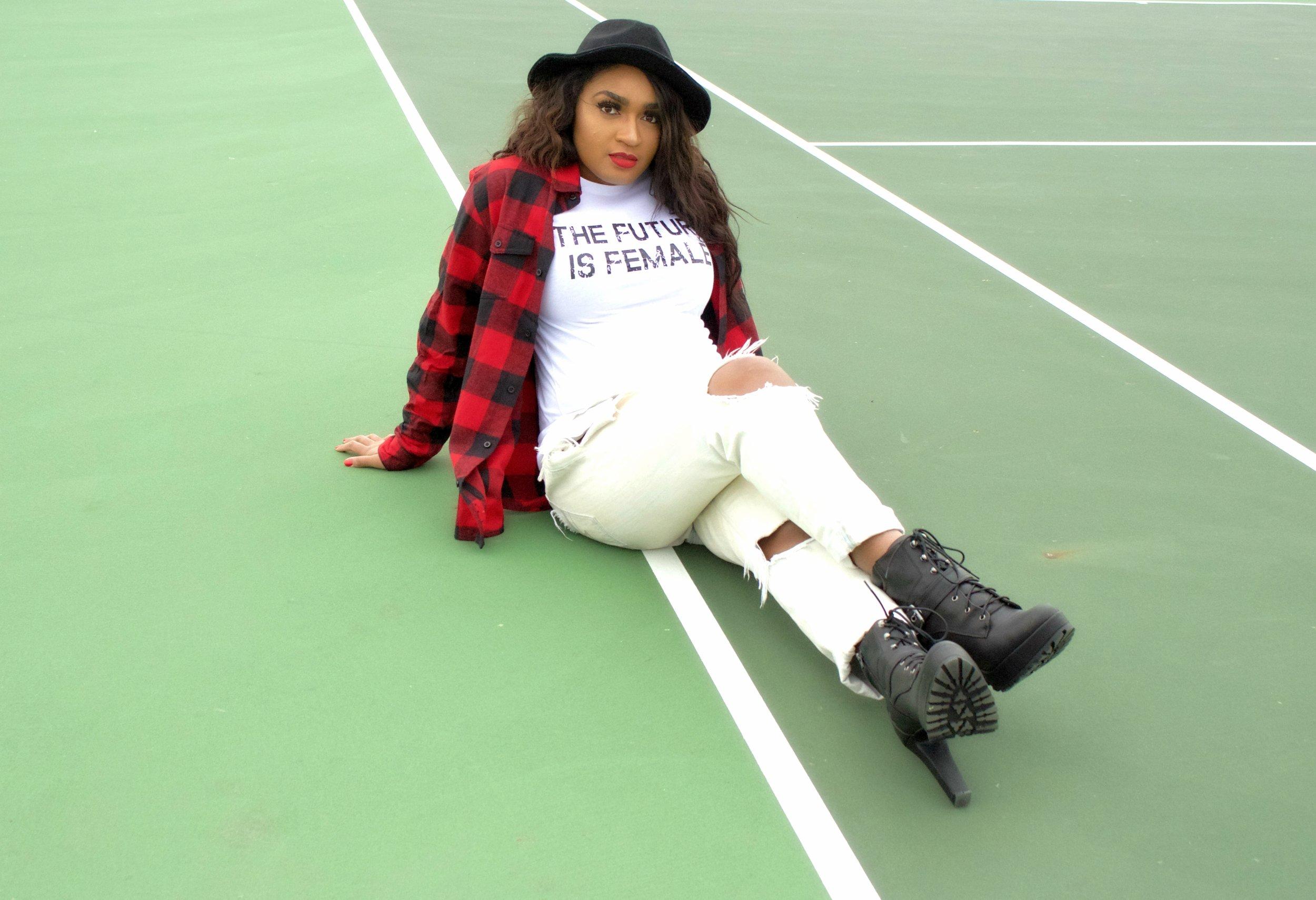 jasmine diane fall fashion 2017