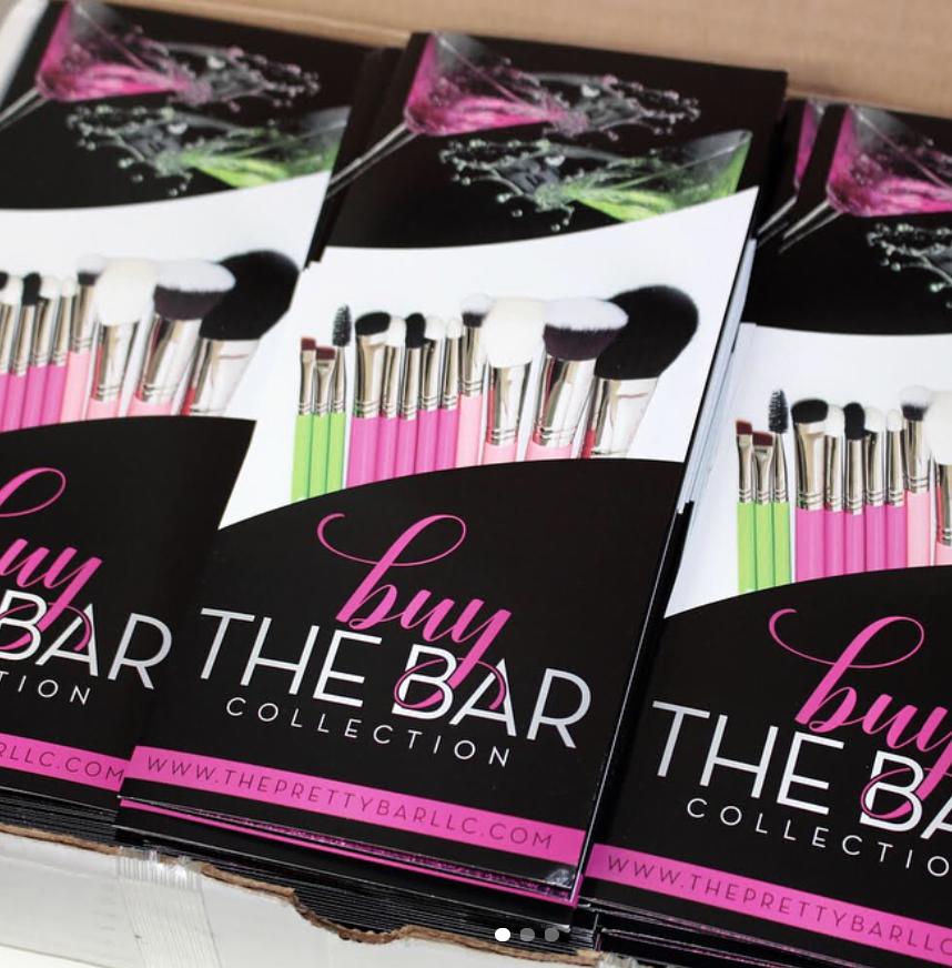 The Pretty Bar