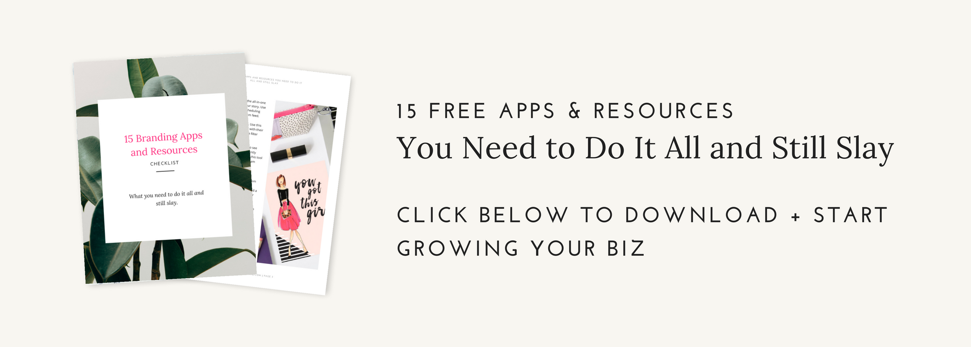 free apps for bloggers