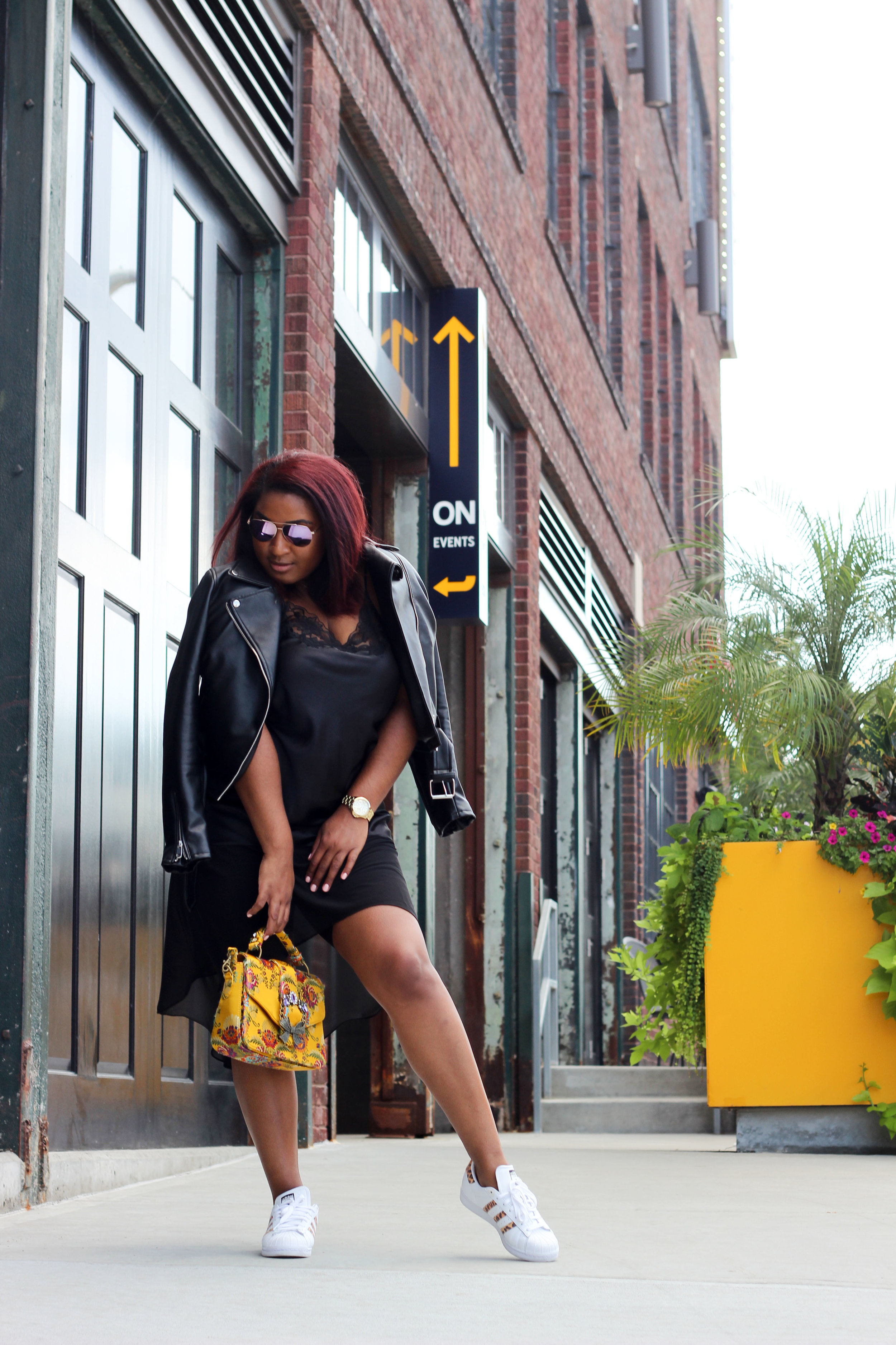top kansas city fashion blogger, jasmine diane