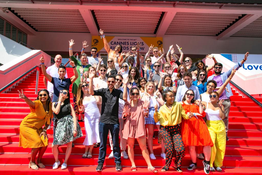Cannes Young Lions Media Academy