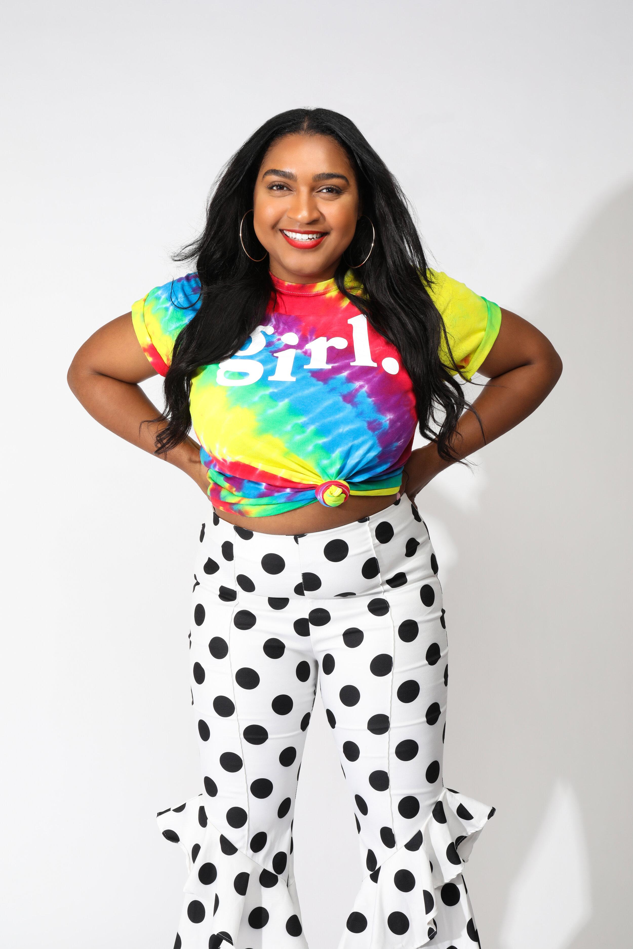 jasmine diane best kc bloggers