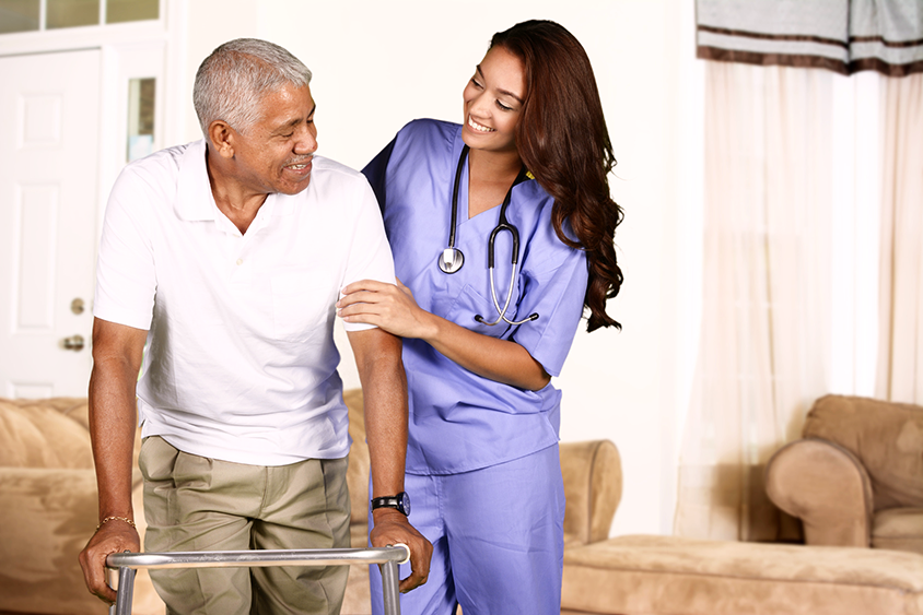 Fall Prevention Home Health Care