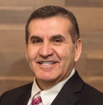 Frank Nuño