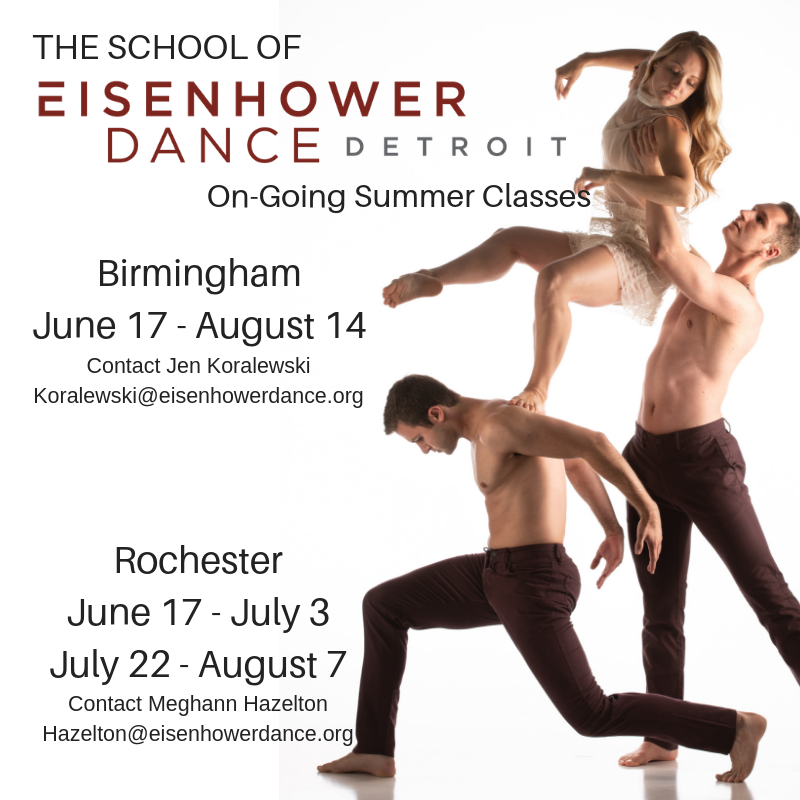 On-Going Birmingham Summer ClassesJune 17 - August 14.png