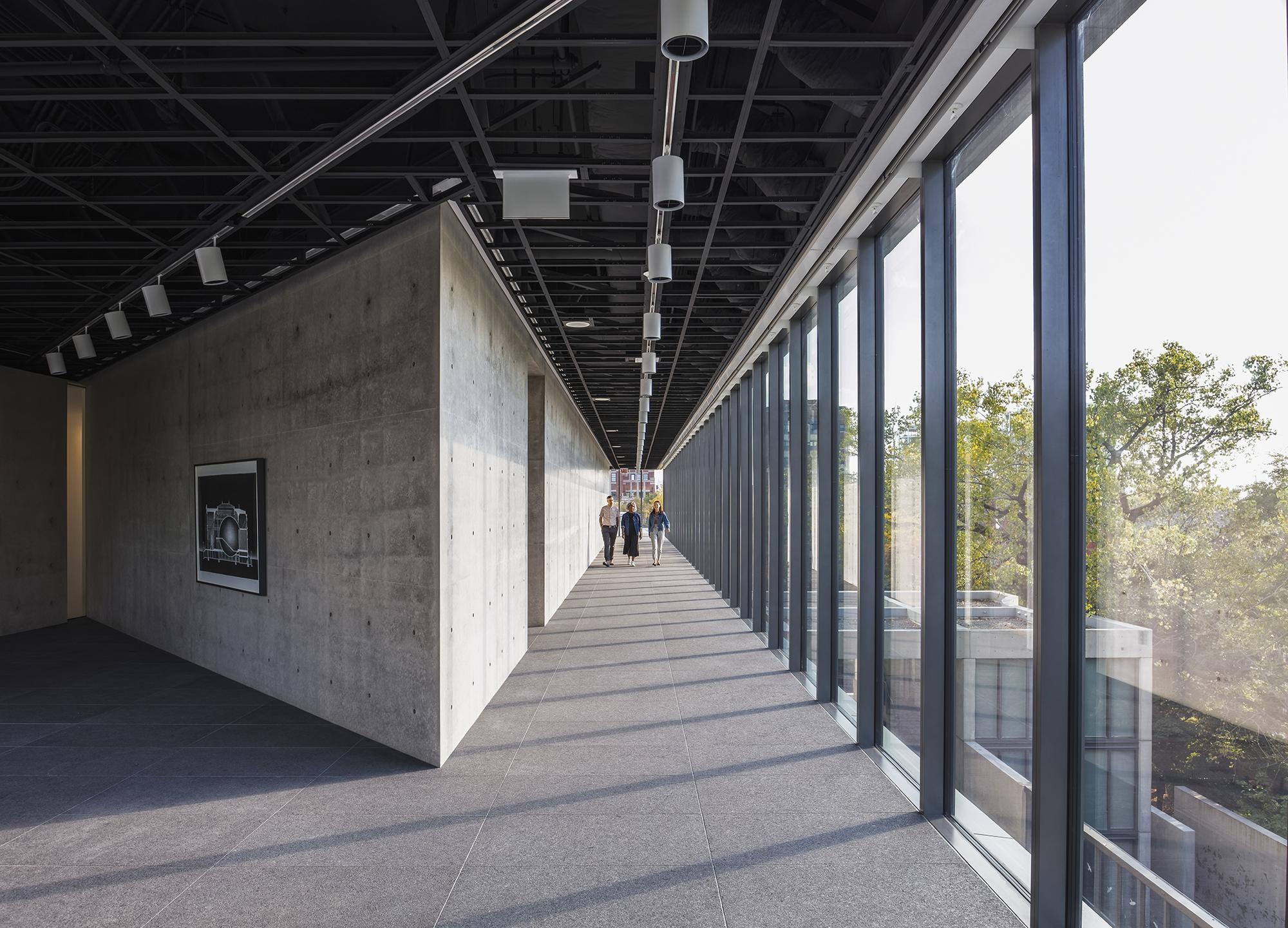 Wrightwood 659, Location: Chicago, Illinois, Architect: Tadao An