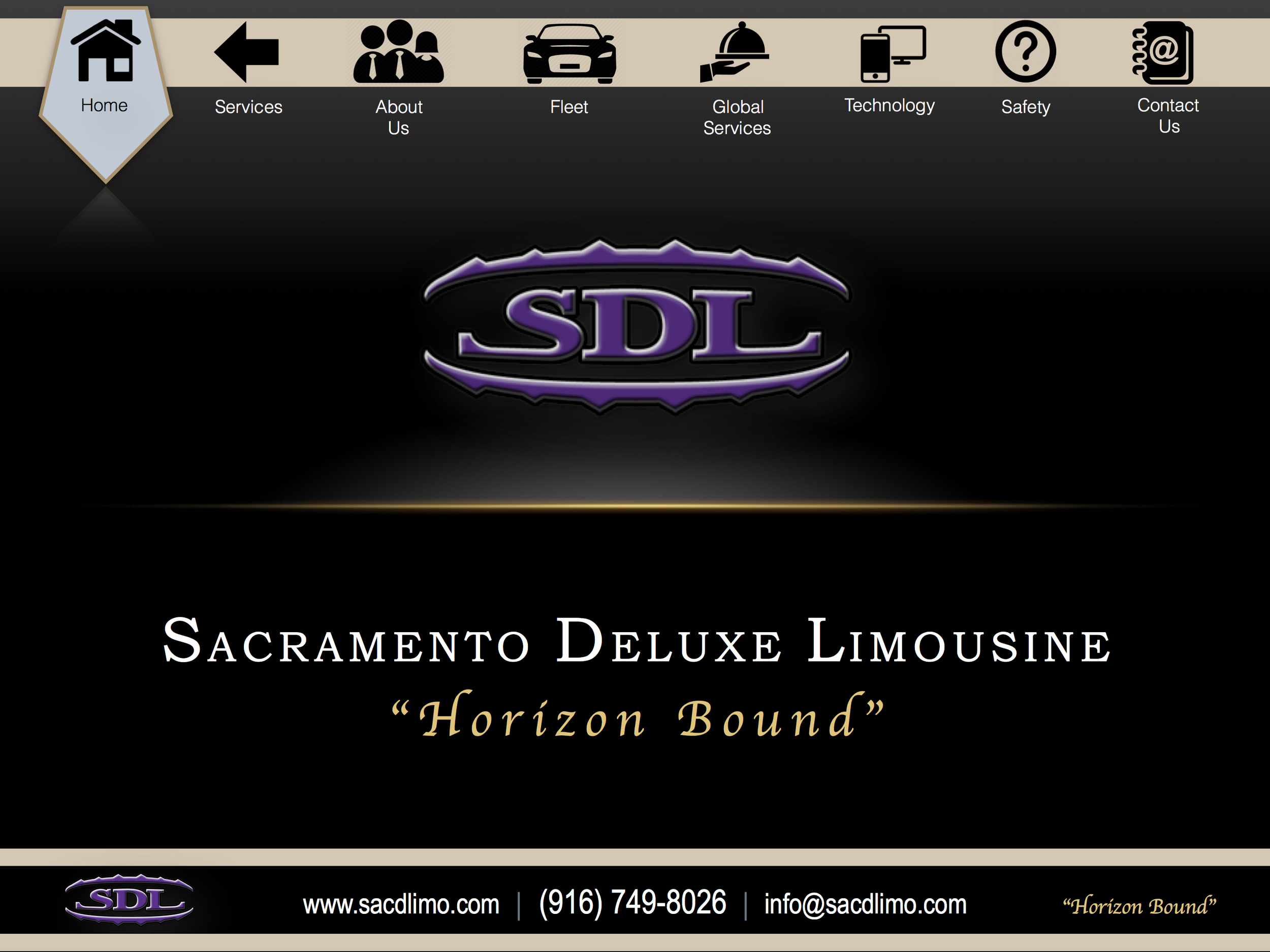 Sacramento Deluxe Limousine Home.jpg