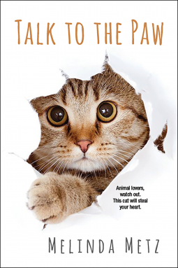 - Filled with romance and adorable kitty antics, Talk to the Paw is a light and cozy read that is awesome to curl up with, particularly with your own mischievous cat.--Modern CatSurpassingly cute story of a matchmaking cat determined to pair off his human with a neighbor.