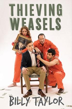 thrillerfest thieving weasels.jpg