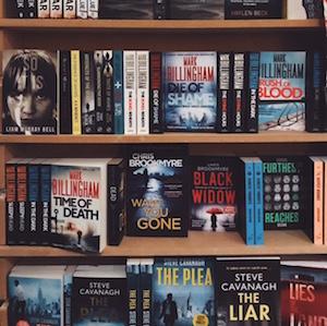 Brookmyre Books 2.JPG