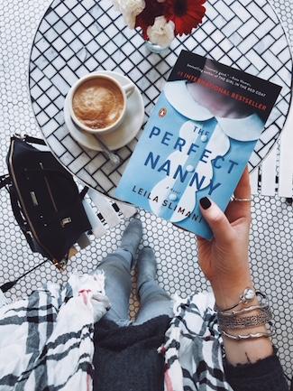 The Perfect Nanny Leila Slimani.JPG