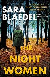 The night women blaedel.jpg