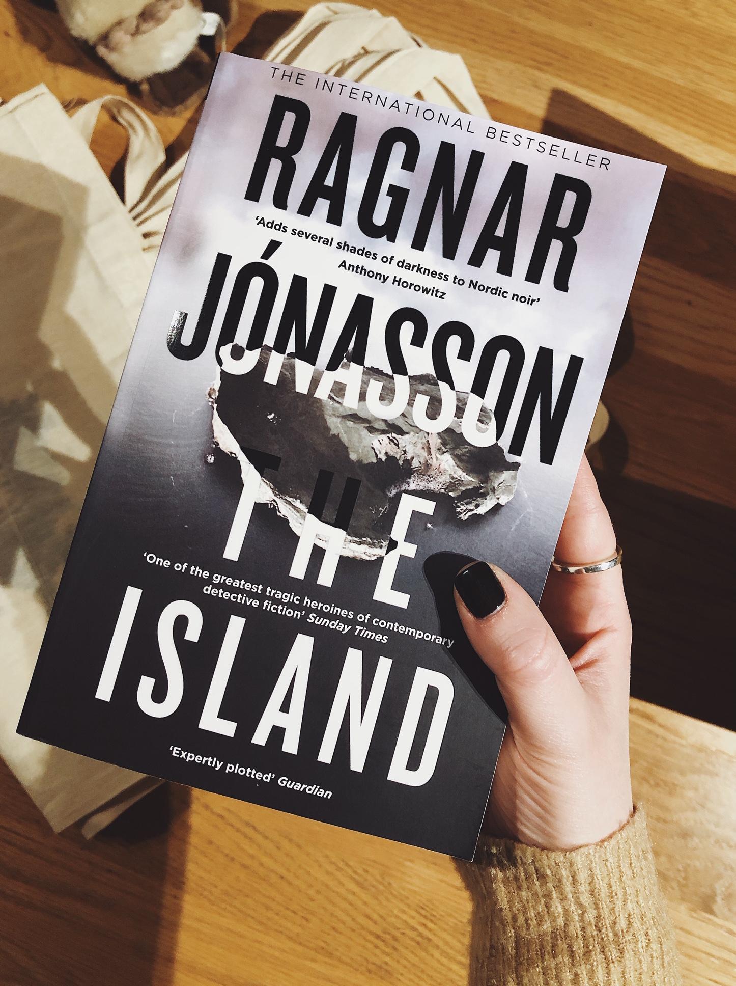 Jonasson The Island.JPG