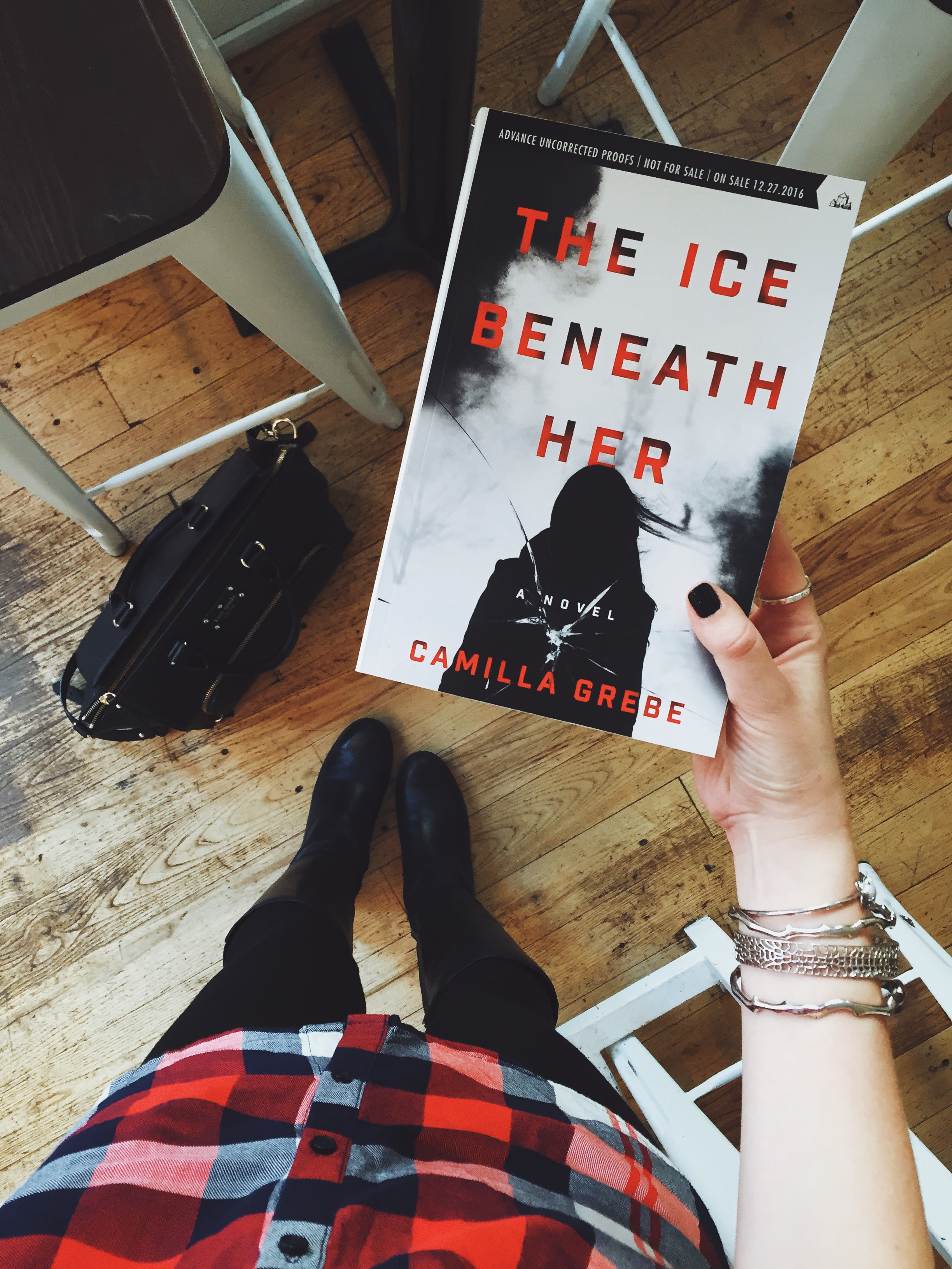 The Ice Beneath Her.JPG