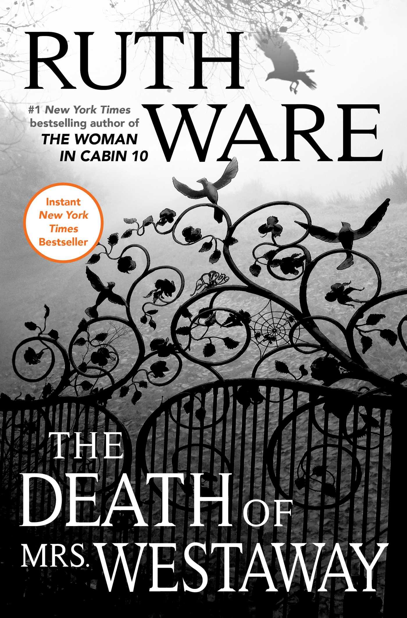 Death of Mrs Westaway.jpg