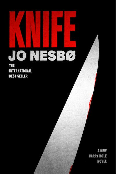 CBTB's Most-Anticipated Crime Books of May - July 2019