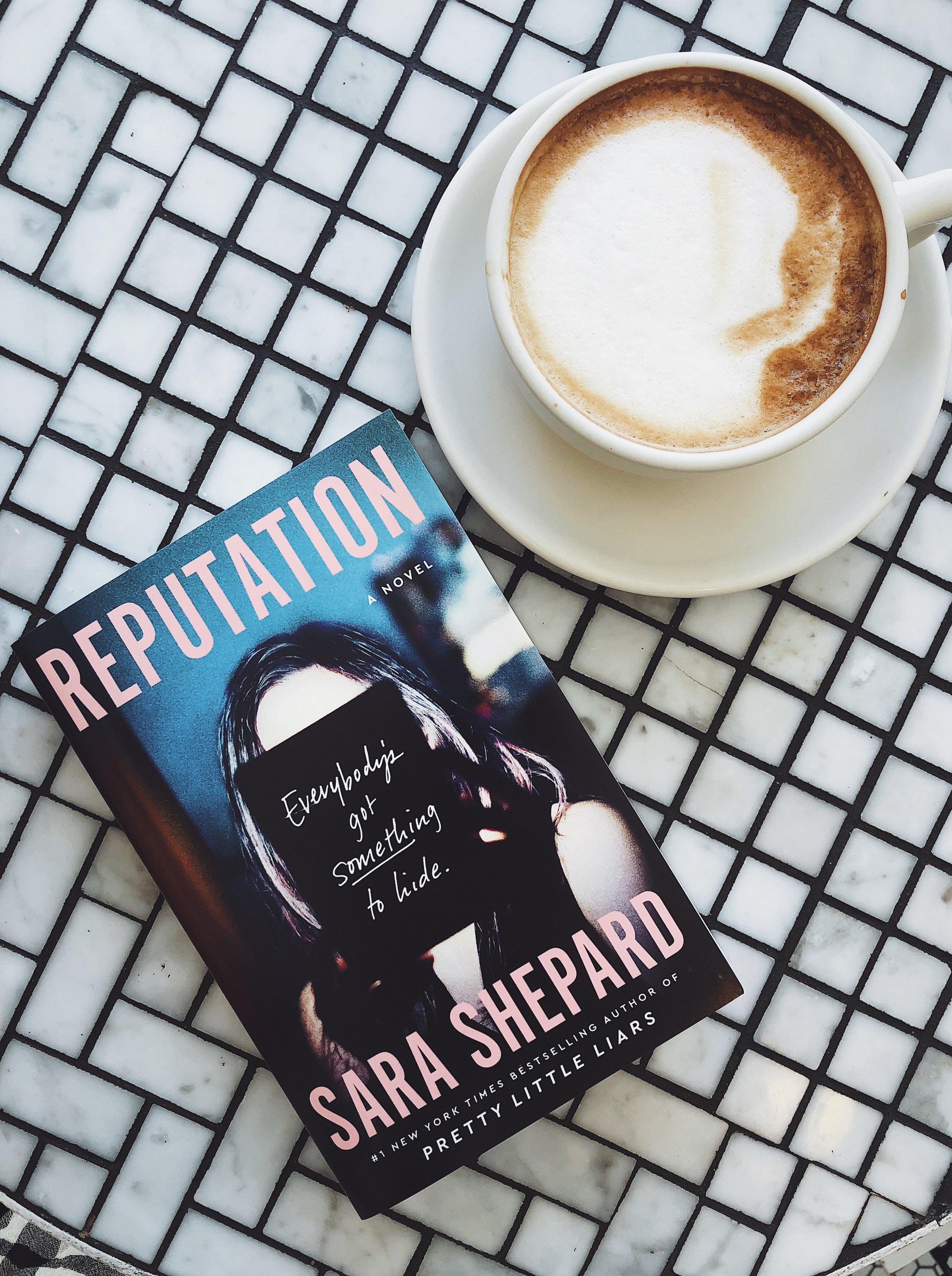 Reputation-Sara Shepard3.JPG