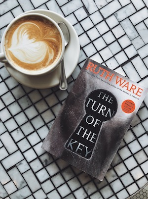 Book Review: THE TURN OF THE KEY by Ruth Ware — Crime by the