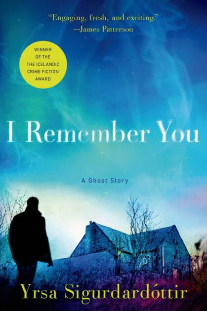 I Remember You cover.jpg