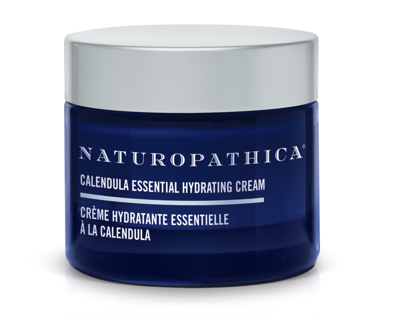 Calendula Essential Hydrating Cream - a nourishing, deeply moisturizing cream to soften and calm the skin. This is great for sensitive and stressed skin. The Calendula Extract is anti-inflammatory and soothes dry and sensitive skin.