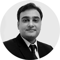 Webcast Experts Kaival Shah Research & Anaytics, Asia