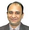 Rahul Gosain, ABB