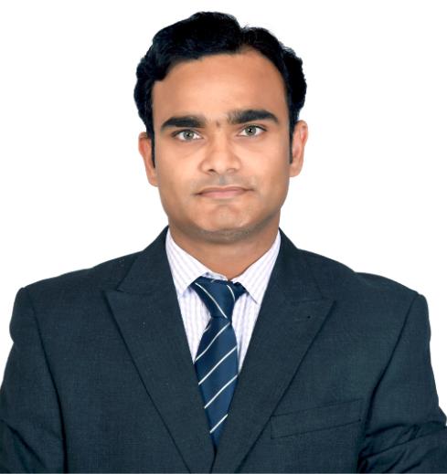 Bipin Kumar, ABB