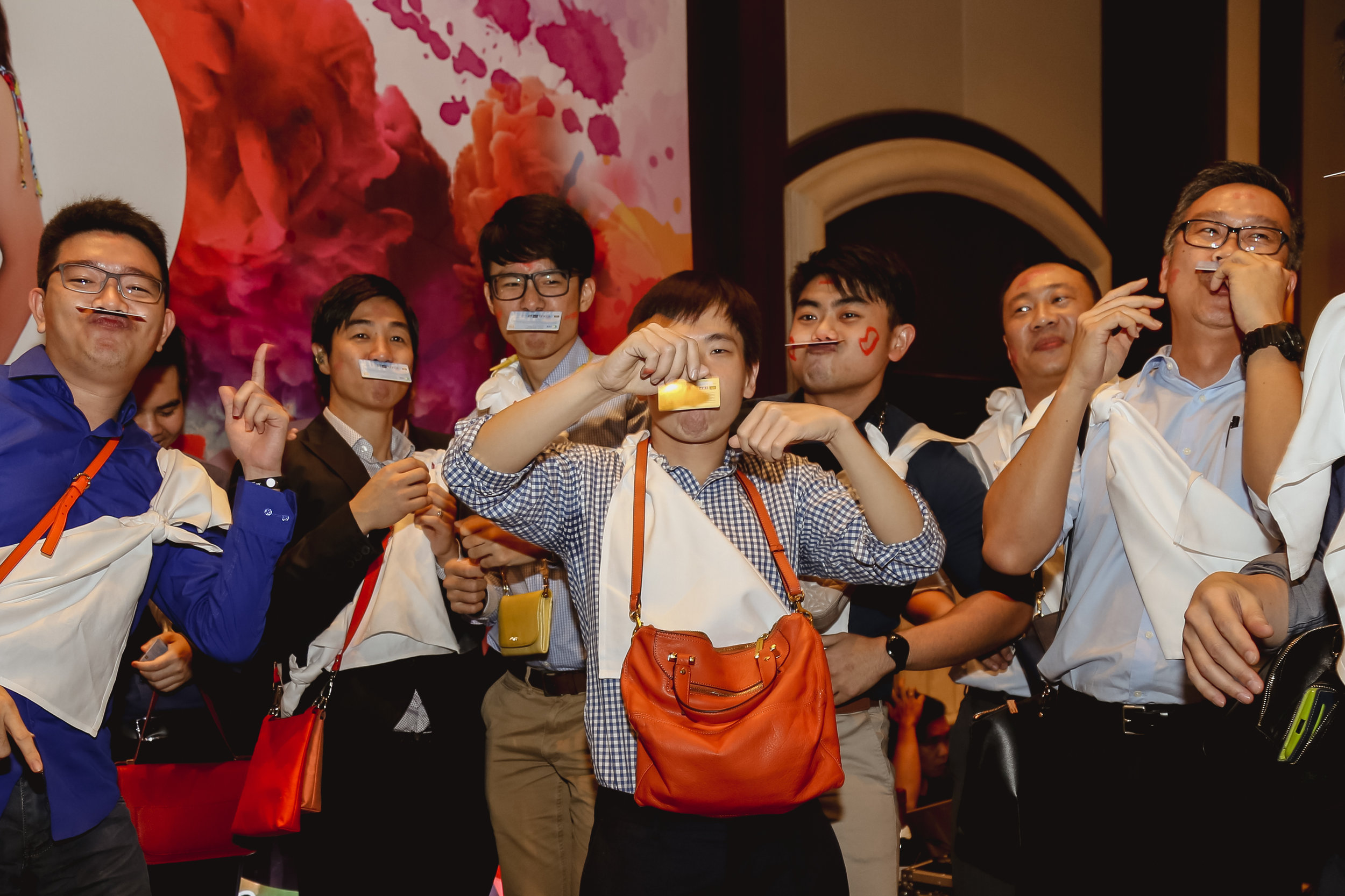 Singhealth Dinner & Dance 2016