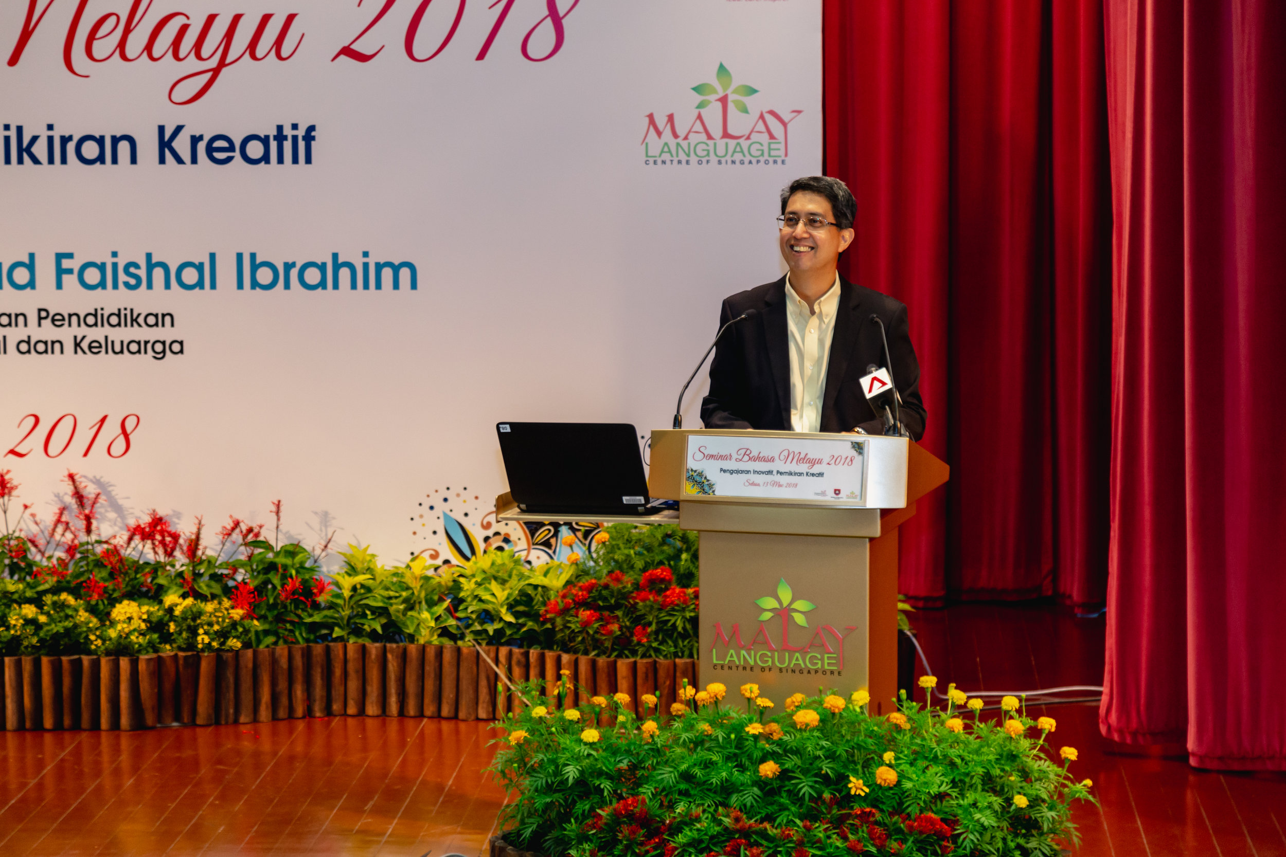 MLCS Seminar Bahasa Melayu 2018