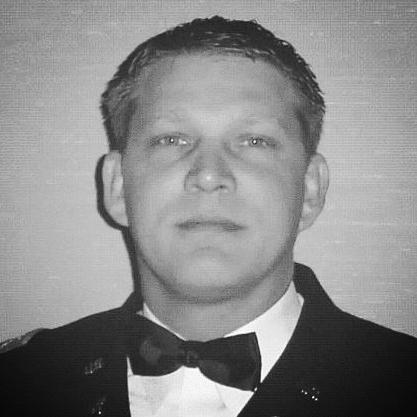 John Stas, MSN, CRNA
