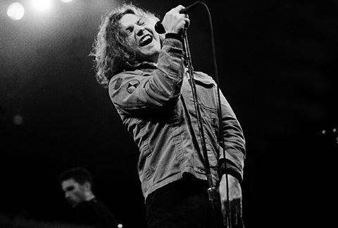 "Society's favorite Pearl Jam song?  @stashiki says ""Jeremy."" @chadmazero says ""Better Man."" So much for partnership."
