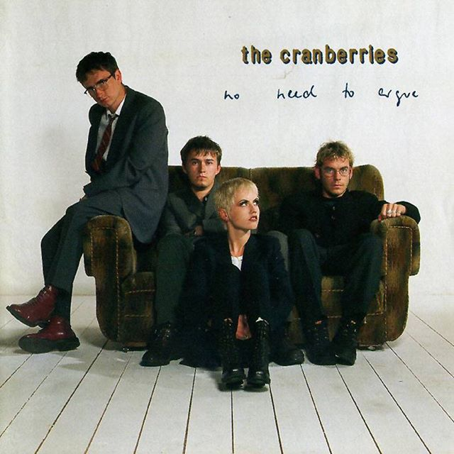 There IS a need to argue Society's Favorite Cranberries song. (Warning: @stashiki's gloves come off for this one.)