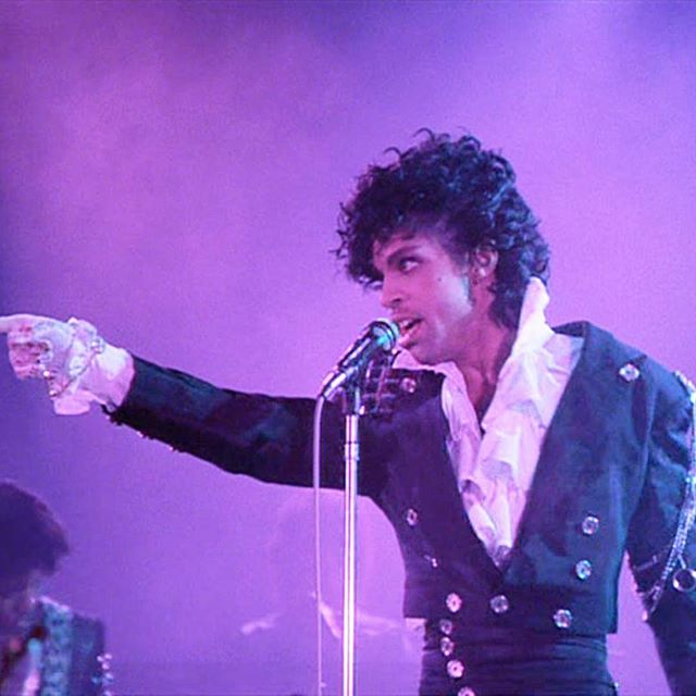 Every Prince song is society's favorite Prince song.