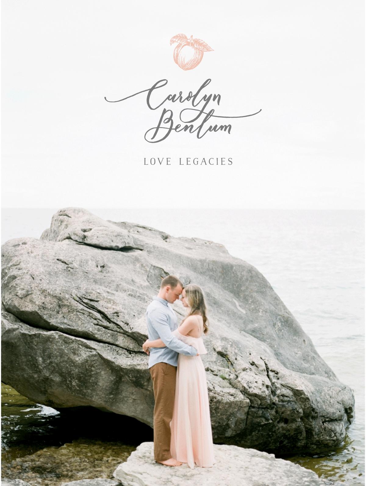 carolyn.bentum.logo.design.cover.png