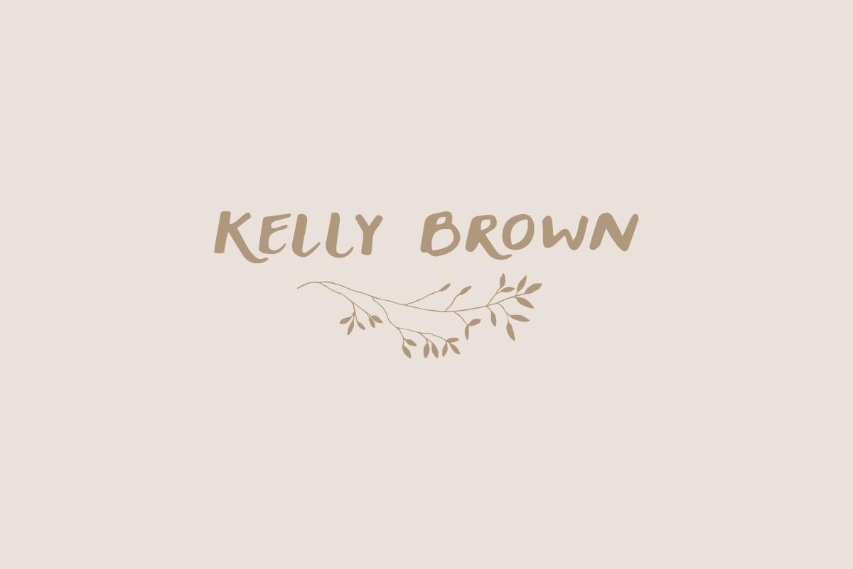 kelly.brown.logo.design.png